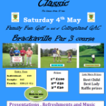 Click to view Golf Classic Flyer