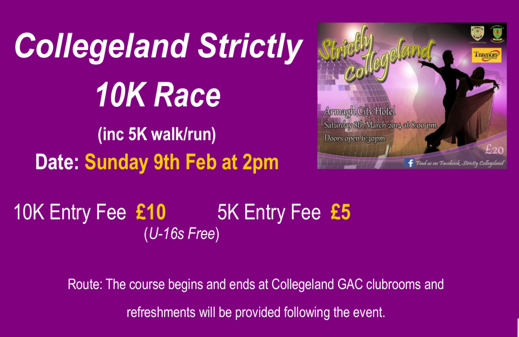 CollegelandStrictly10k